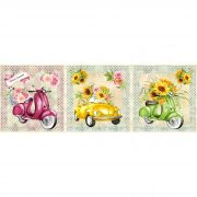 Painel Motocicletas