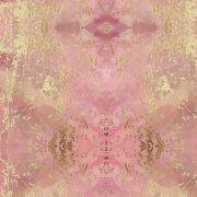 Tecido Batik Rosa