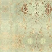 Tecido - Batik Verde  (50x150cm)