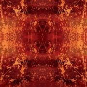 Tecido - Batik Vermelho  (50x150cm)
