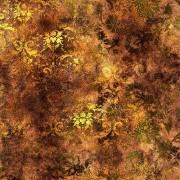 Tecido - Damasco Páprica  (50x150cm)