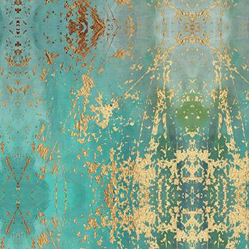 Batik Azul