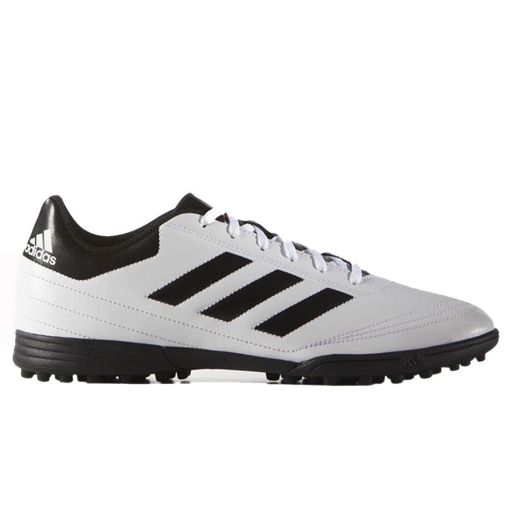 Chuteira Adidas Goletto 6 Society Branco AQ4302 - ALLTENTICA ... edaf260eb1661