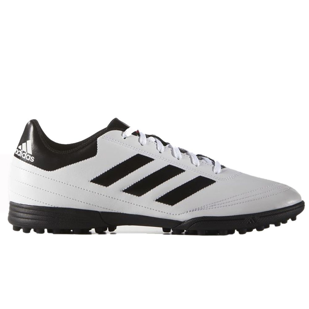 392042a375 Chuteira Adidas Goletto 6 Society Branco AQ4302 - ALLTENTICA ...