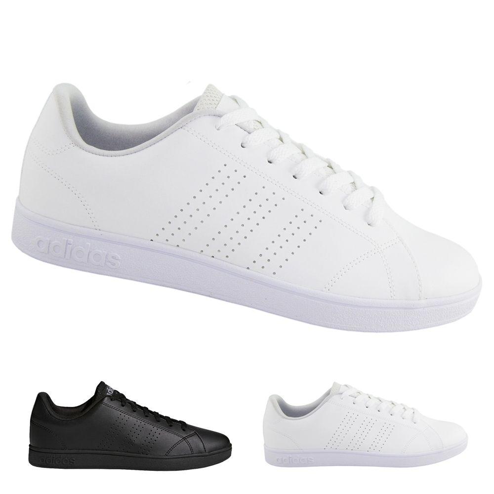 2f286be69 Tênis Adidas Advantage VS Clean Neo - ALLTENTICA ...