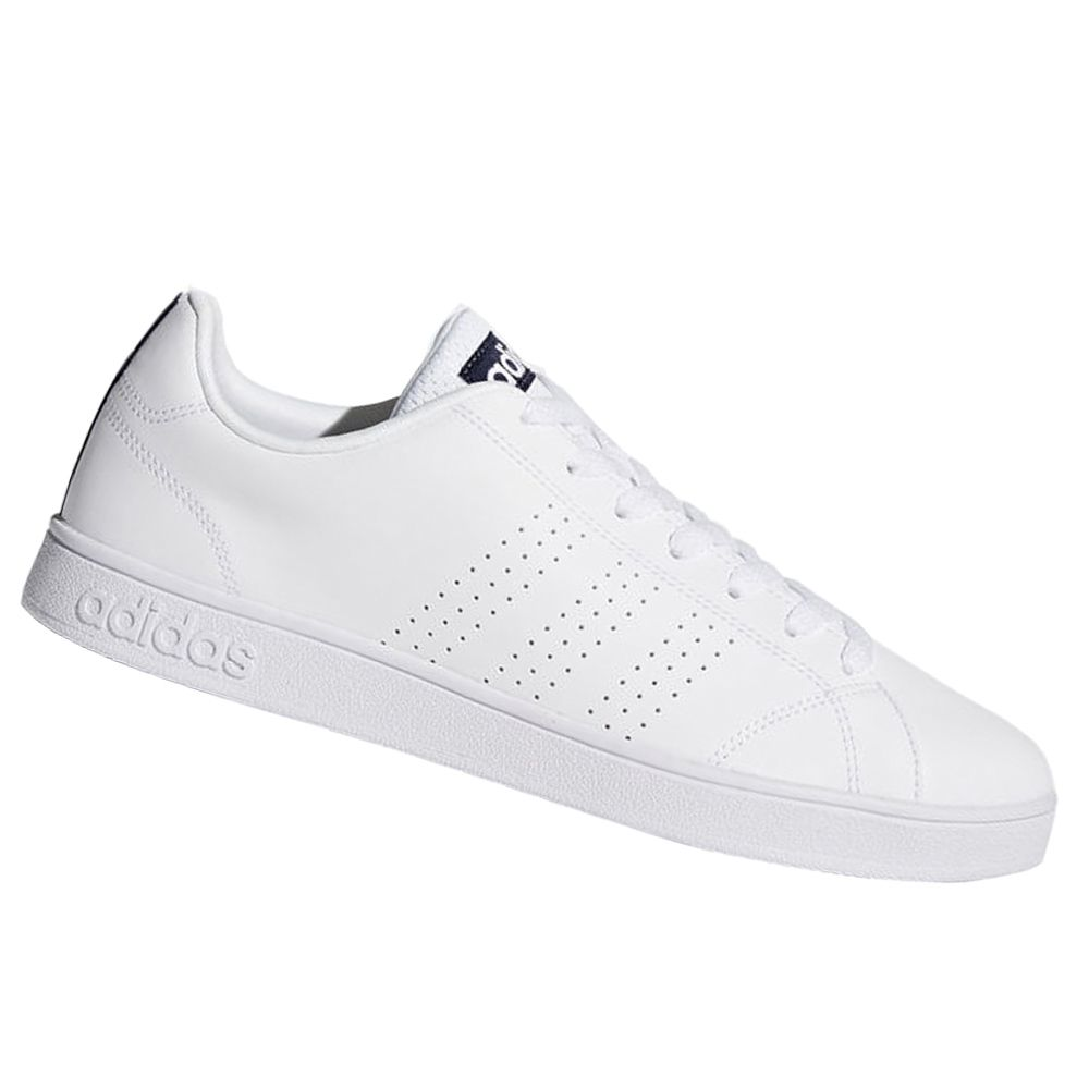 c0c6e1ffe Tênis Adidas Advantage VS Clean Neo Branco F99252