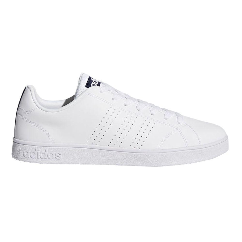 a477cefda Tênis Adidas Advantage VS Clean Neo Branco F99252