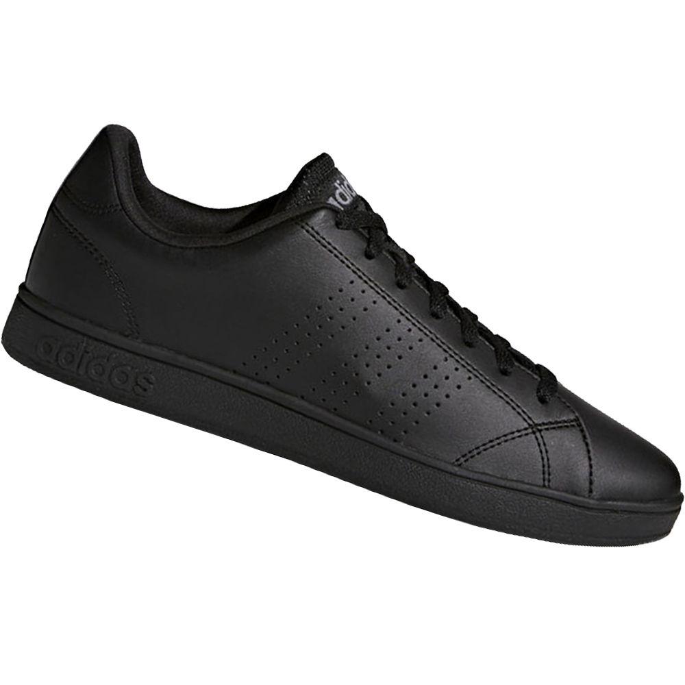 db514c91187c2 Tênis Adidas Advantage VS Clean Neo Preto F99253 - ALLTENTICA ...