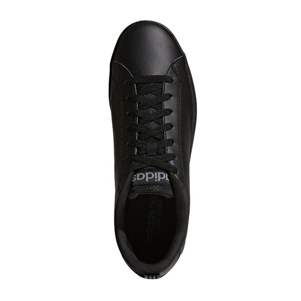 8e50de2da ... Tênis Adidas Advantage VS Clean Neo Preto F99253 - ALLTENTICA ...