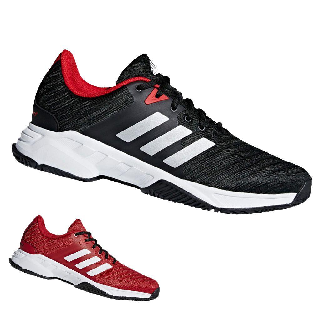 b11c56e79 Tenis Adidas Masculino Barricade Court 3 - ALLTENTICA ...