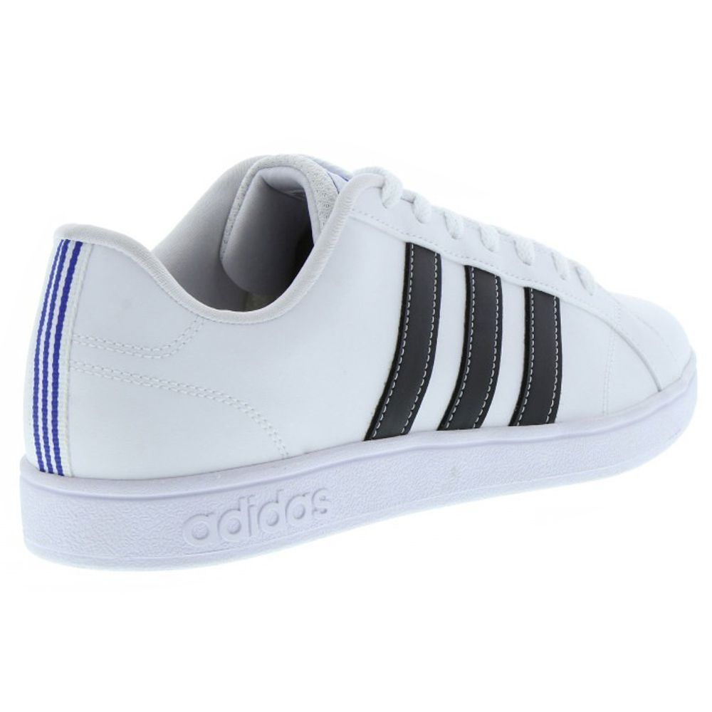 f6a981ac8ef ... Tênis Adidas Masculino VS Advantage Branco F99256 - ALLTENTICA ...