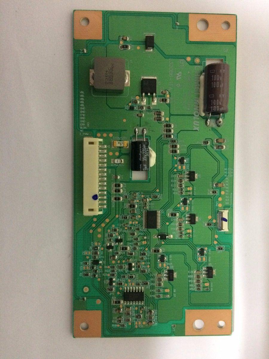 Placa T Com Panasonic Tcl32xm6b - Usado