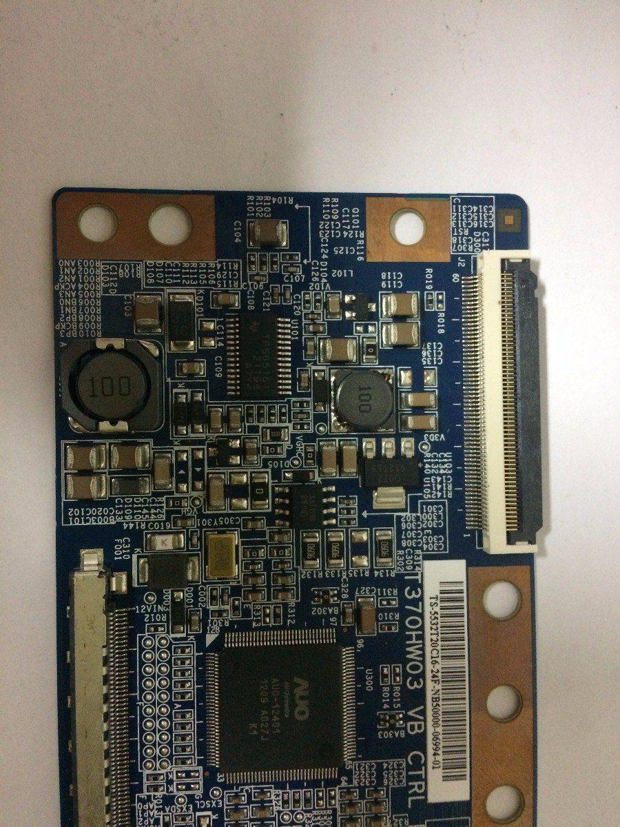 Placa T Con Panasonic Tc-l32u5b - Usado