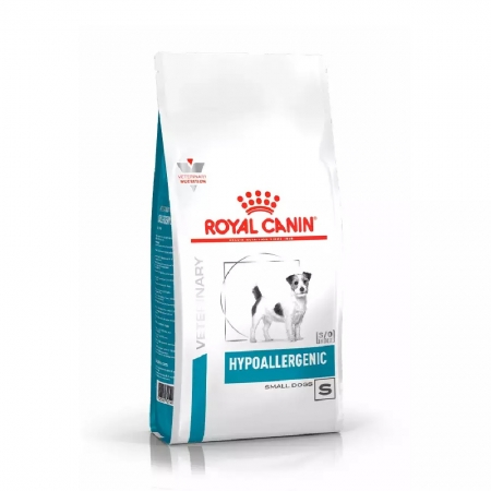 ROYAL CANIN V-DIET CANINE HYPOALLERGENIC SMALL 02 KG