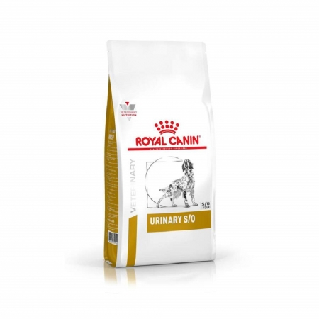 ROYAL CANIN V-DIET CANINE URINARY S/O 02 KG
