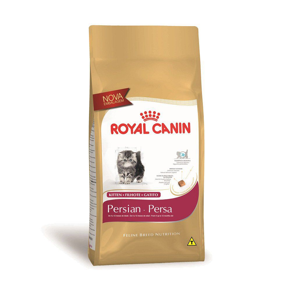 ROYAL CANIN FELINE PERSIAN KITTEN 32 7,5 KG