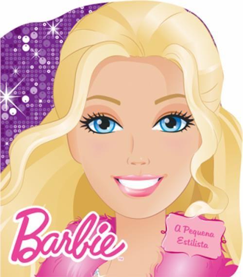 Barbie: A Pequena Estilista