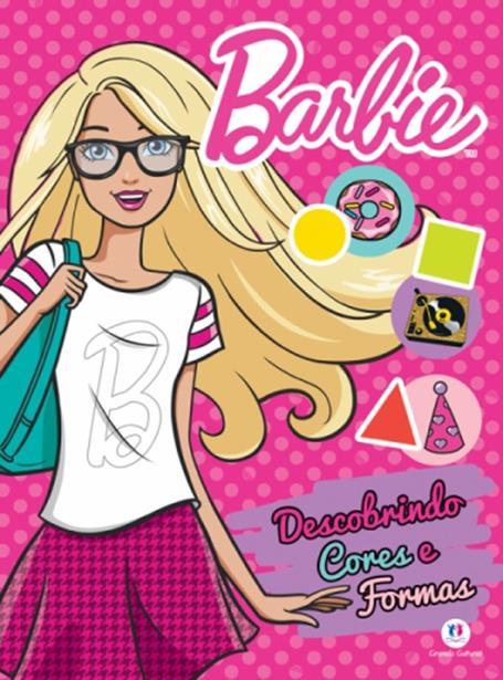 Barbie: Descobrindo Cores e Formas