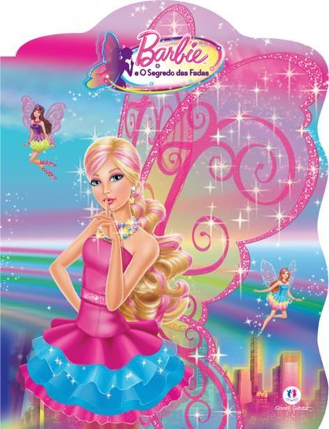 Barbie e os Segredos das Fadas