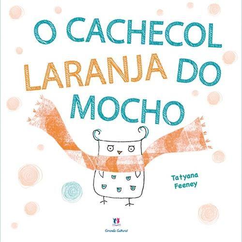 Cachecol Laranja do Moncho, O