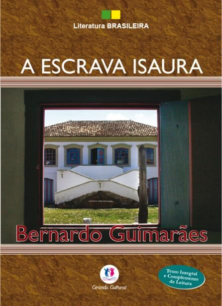 Escrava Isaura - Coleção Literatura Brasileira