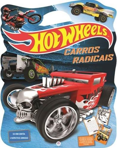 Hot Wheels: Carros Radicais