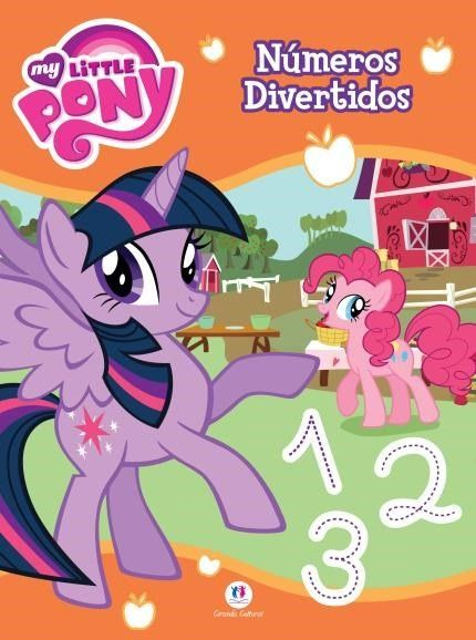 My Little Pony: Números Divertidos