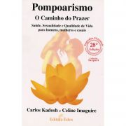 Livro Pompoarismo