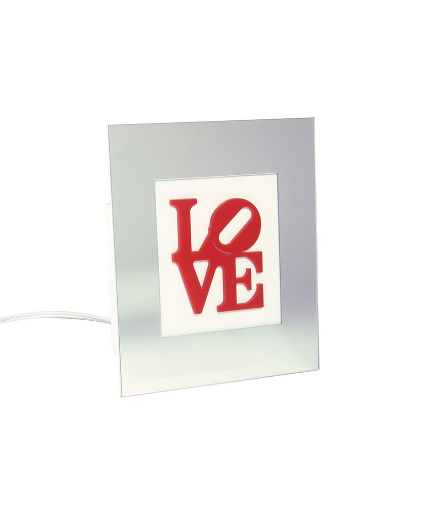 Abajur Love