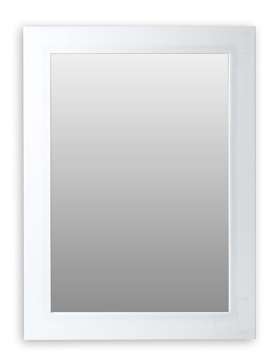 Espelho com moldura em acrílico 60 x 80