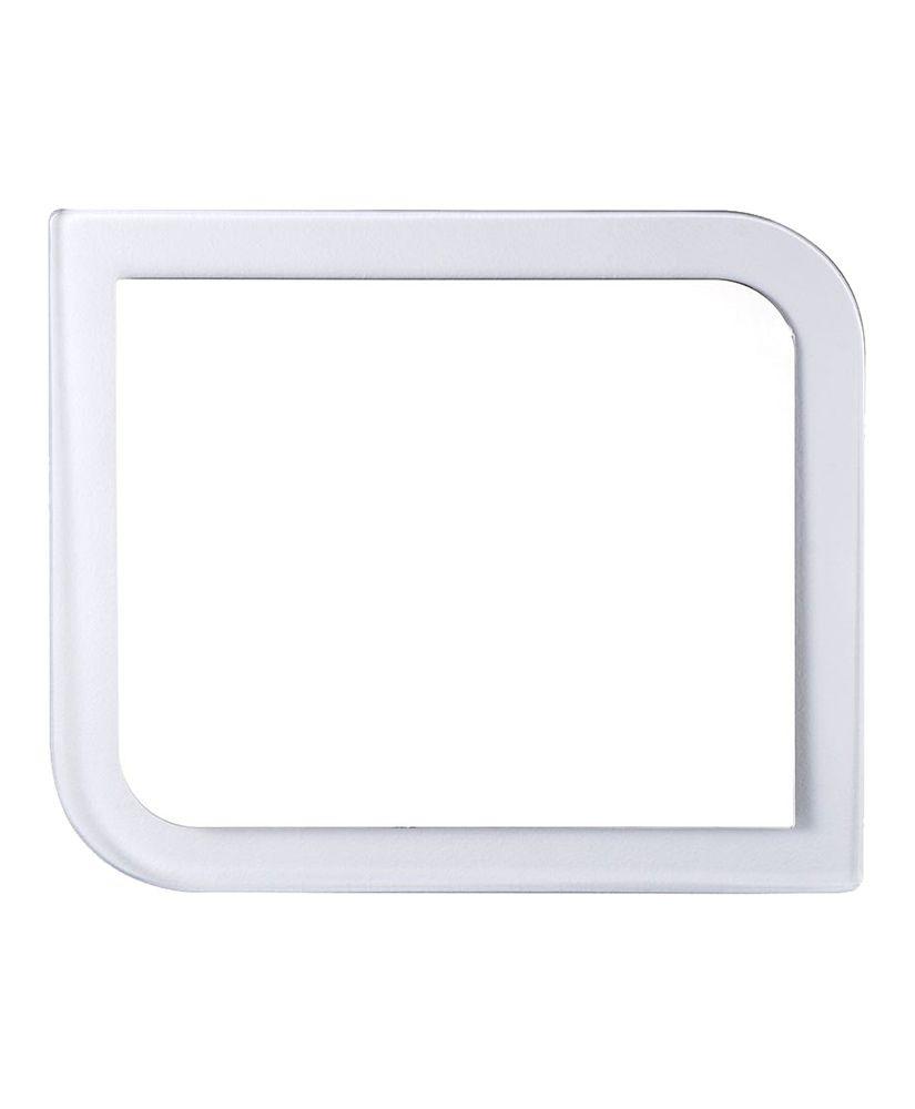 Espelho com moldura em acrílico Estilo – 47 x 54
