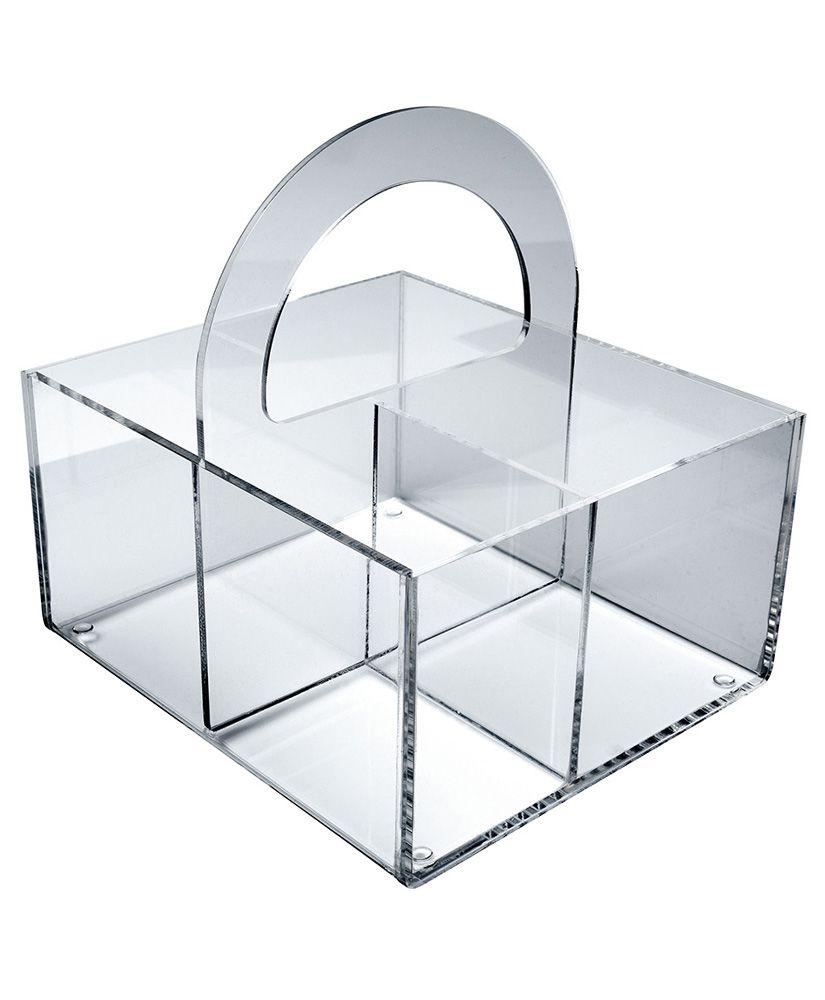 Organizer - Cristal