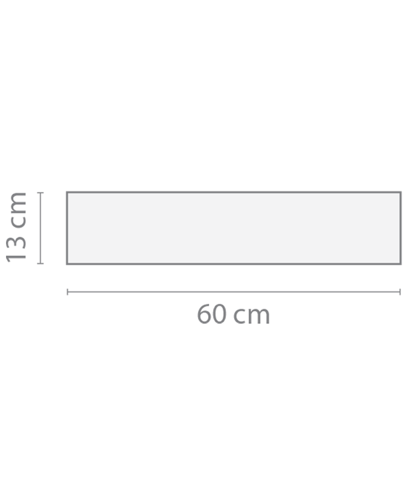 Plafon Barcelona – 40cm