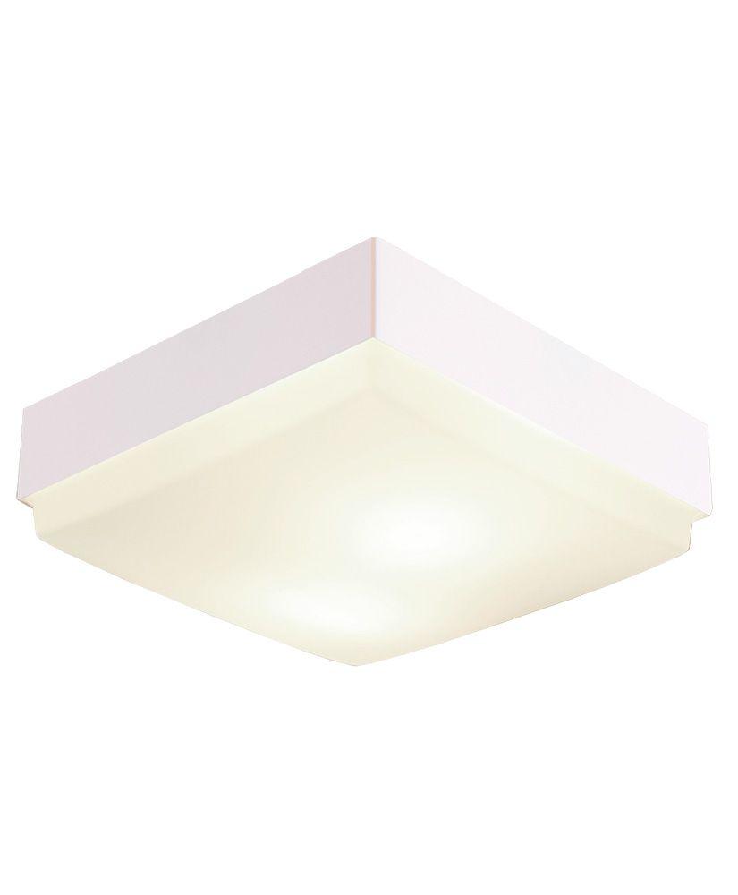 Plafon Colors – Branco