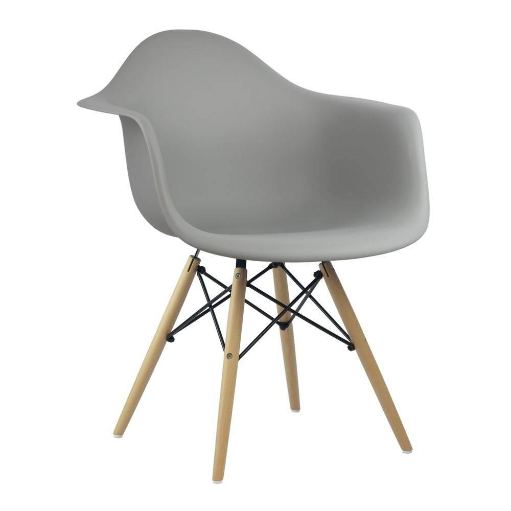 Cadeira Eames com Braço