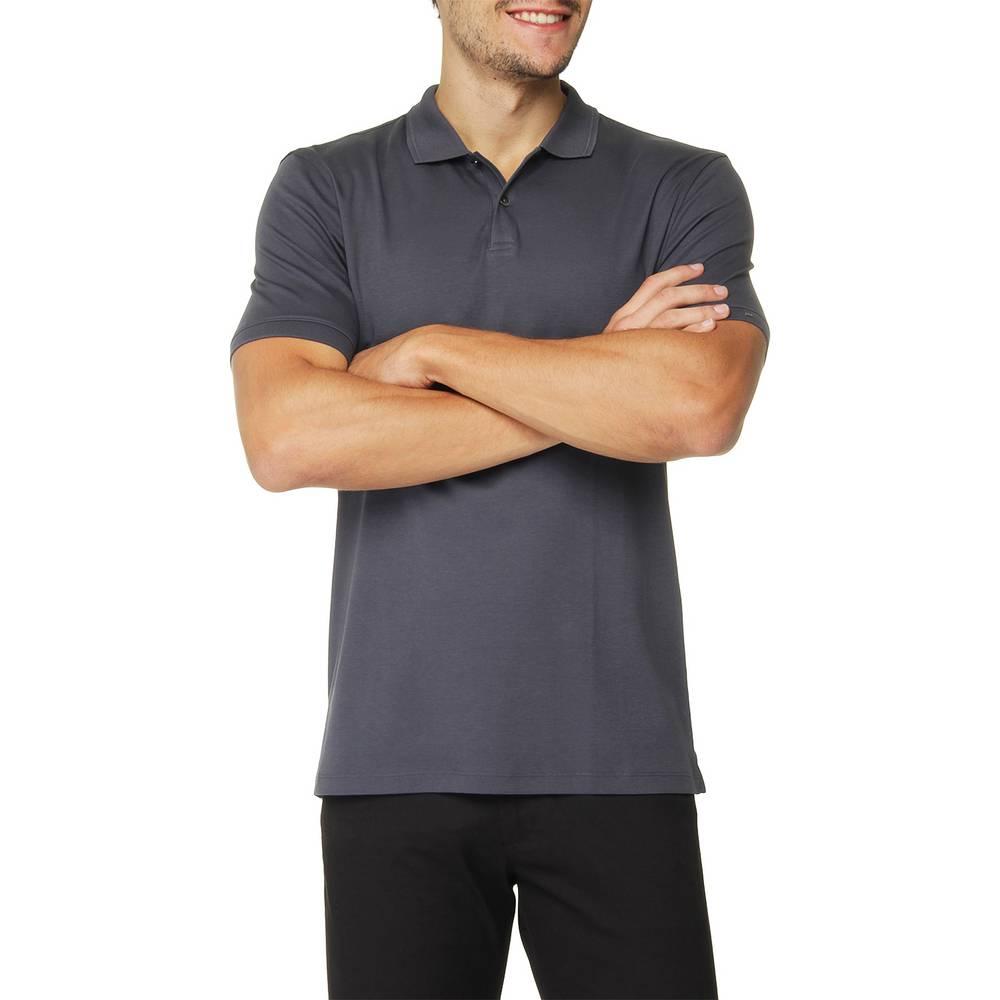 Polo Calvin Klein Jeans Classic  - Layers Commerce - Moda Fashion 2
