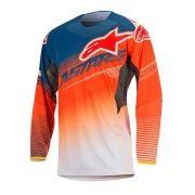 Camisa Alpinestars Techstar Venom 2017