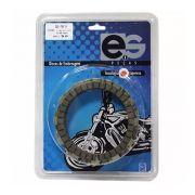 Kit de Separadores de Embreagem EIS YZ 125 93/08