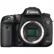 CANON 7D MARK II CORPO, 20.9MP, FULL HD, GPS