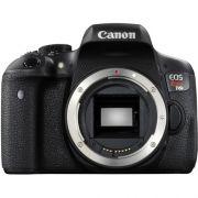 CANON EOS REBEL T6I 24.2 MP, FULL HD, WI-FI CORPO