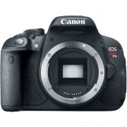 CANON EOS REBEL T5I / 700D Corpo, 18MP, FULL HD