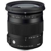 SIGMA 17-70MM F/2.8-4 DC OS HSM MACRO Nikon