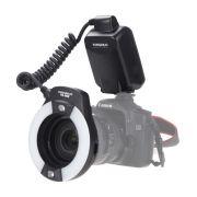 FLASH YONGNUO YN-14EX-C MACRO RING LITE Canon