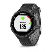 Monitor Cardíaco Garmin Fore Runner 235 Preto/Cinza