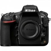 Nikon D810 Dslr Corpo, 36mp, Full HD, Wi-Fi