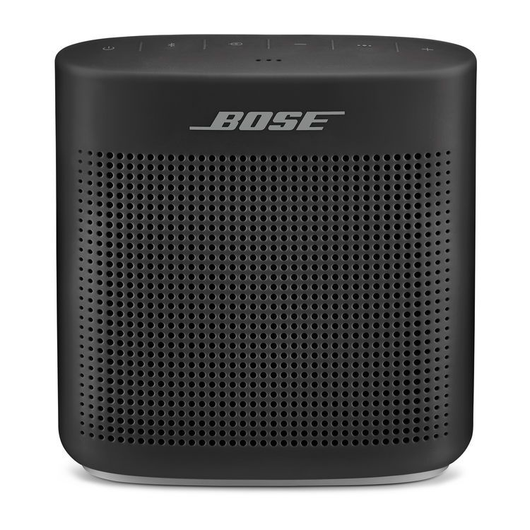 Bose SoundLink Color Bluetooth® II - Preto