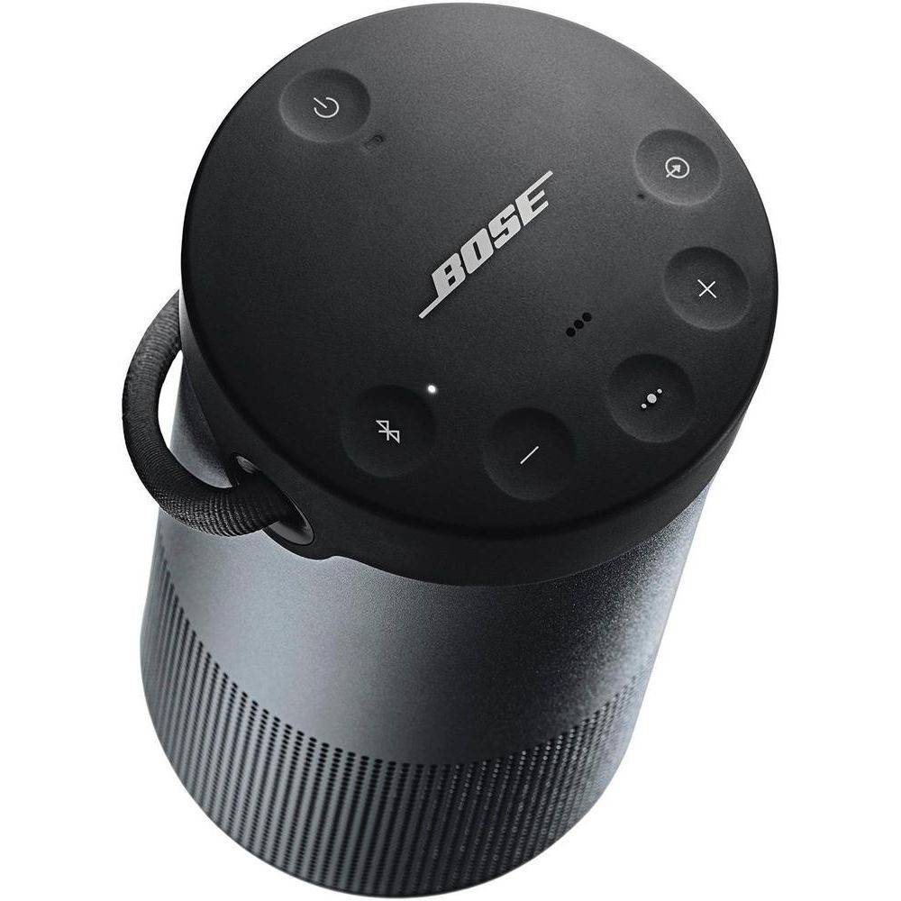 Caixa de Som Speaker Bose SoundLink Revolve Plus