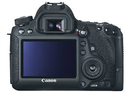 CANON EOS 6D EF 24-105MM STM 20.2MP, FULL HD, WI-FI, GPS
