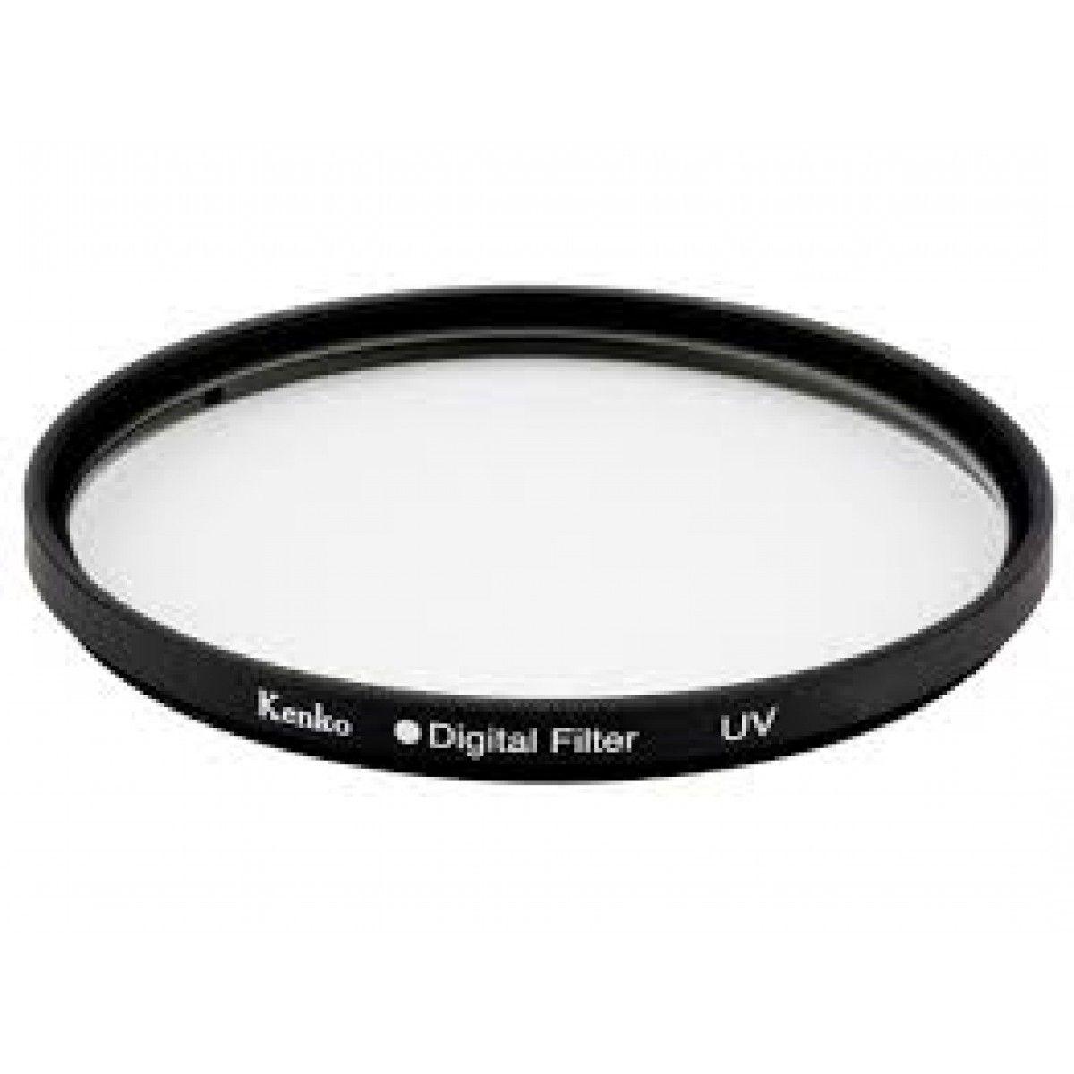 Filtro UV Kenko 67mm
