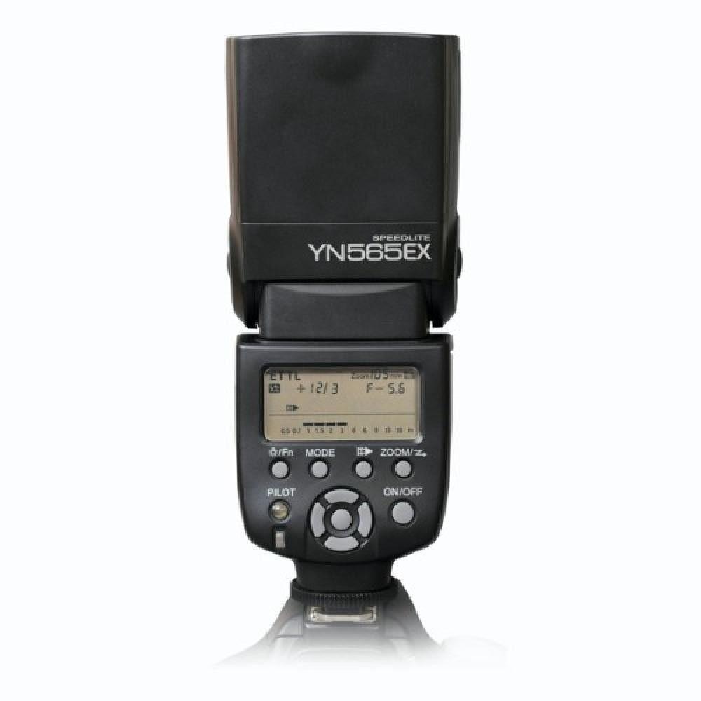 Flash YongNuo YN-565 EX II